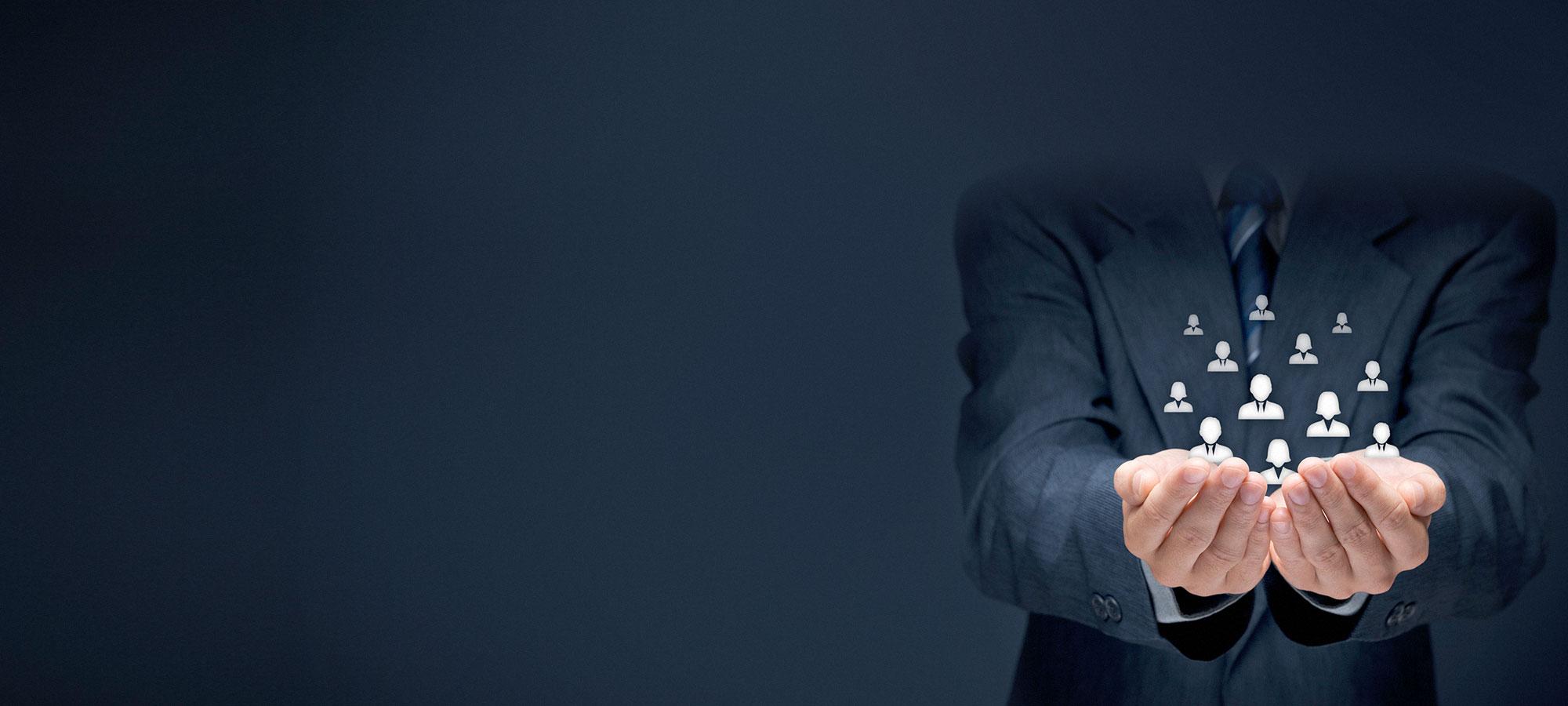 Responsabilità verso i clienti, i dipendenti, <br/>il contesto sociale e territoriale